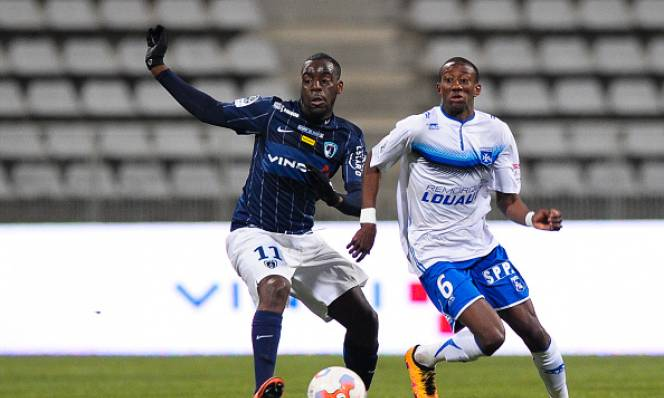 Auxerre vs Sochaux, 01h00 ngày 10/09: Dớp cũ khó qua