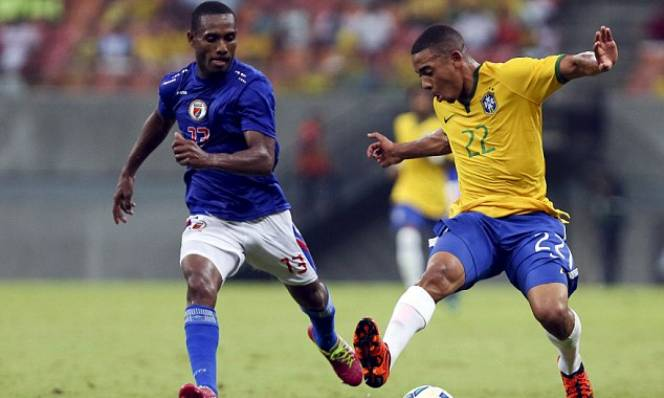 Chốt thời gian Real sở hữu tiểu Neymar