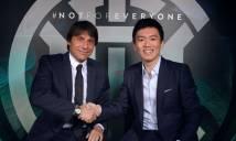 Chính thức Conte trở thành người của Inter Milan