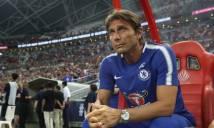 """Tin bóng đá tối 10/12: Conte thừa nhận Chelsea hết cửa vô địch, Cantona """"cuồng dại"""" vì Man City"""