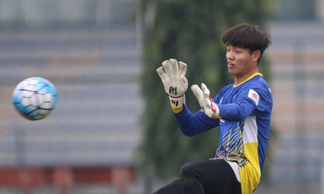 Phí Minh Long phục hồi thần tốc trước ngày thầy Park chốt danh sách