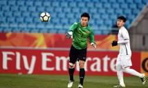 Điểm tin bóng đá Việt Nam tối 12/02: Thủ môn Tiến Dũng khiến nhà vô địch SEA Games tự hào