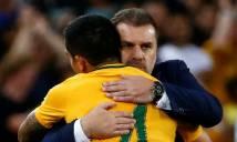 HLV Australia từ chức sau khi đưa đội bóng đến World Cup 2018