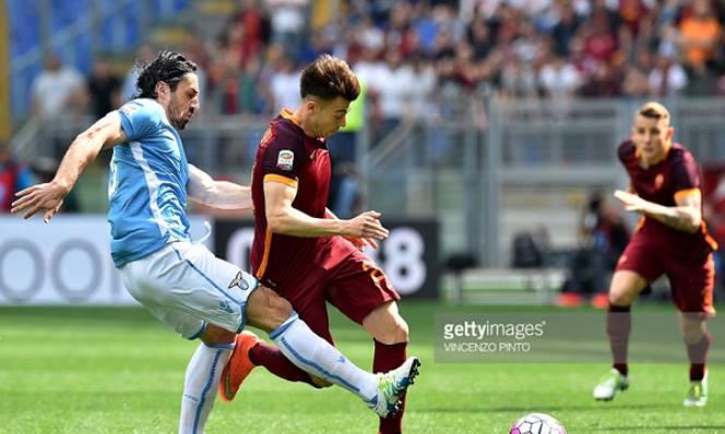 Lazio vs Roma, 2h45 ngày 02/03: Derby nảy lửa