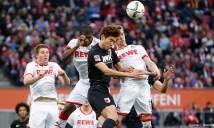Nhận định Biến động tỷ lệ bóng đá hôm nay 27/01: Cologne vs Augsburg