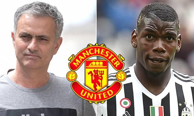 Mourinho tự tin sẽ đưa được Pogba trở lại Old Trafford