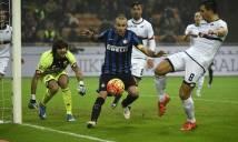 Inter Milan vs Genoa, 02h45 ngày 11/12: Điểm tựa sân nhà