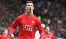 Cầu thủ nước ngoài hay nhất NHA: Ronaldo xứng đáng số 1