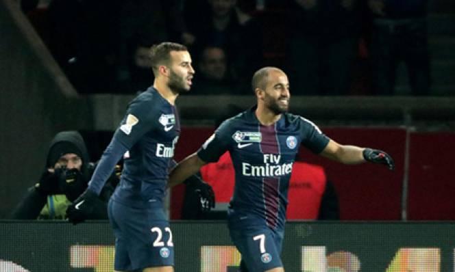 PSG, Monaco dễ dàng dàng tiến vào tứ kết Cúp Liên đoàn Pháp