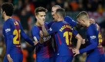 Nhận định Barcelona vs Sporting Lisbon 02h45, 06/12 (Vòng Bảng - Cúp C1 Châu Âu)