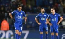 'Gã thợ hàn' Raneri thừa nhận Leicester đang quá loạn