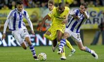 Nhận định Villarreal vs Sociedad 02h45, 28/01 (Vòng 21 - VĐQG Tây Ban Nha)