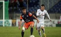Montpellier vs Nice, 20h00 ngày 18/09: Tiếp đà hưng phấn