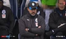 Lộ 'của quý' trên ghế dự bị, sao Premier League đột nhiên hót trên mạng xã hội
