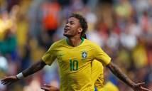 Chuyên gia dự đoán tỷ số Brazil vs Mexico, 21h ngày 2/7