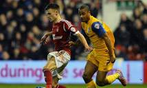 Nottingham Forest vs Preston North End, 02h45 ngày 09/03: Thất thủ tại The City Ground