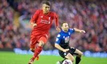 Liverpool sẽ tưng bừng trong tháng 12 này?