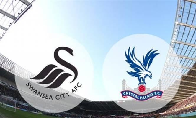 Swansea City vs Crystal Palace, 22h00 ngày 26/11: Phao cứu sinh Palace