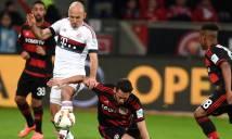Nhận định Leverkusen vs Bayern Munich 02h30, 13/01 (Vòng 18 - VĐQG Đức)