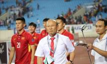 Kế hoạch có điểm tại VCK U23 châu Á của HLV Park Hang Seo gặp thử thách