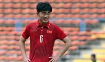 Xuân Trường để ngỏ khả năng sang Thái Lan chơi bóng
