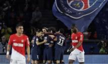 Đại bại trước PSG, Monaco hoàn vé cho CĐV nhà