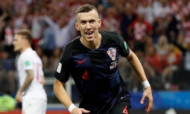 Croatia 2-1 Anh: Cho giấc mơ thêm dài