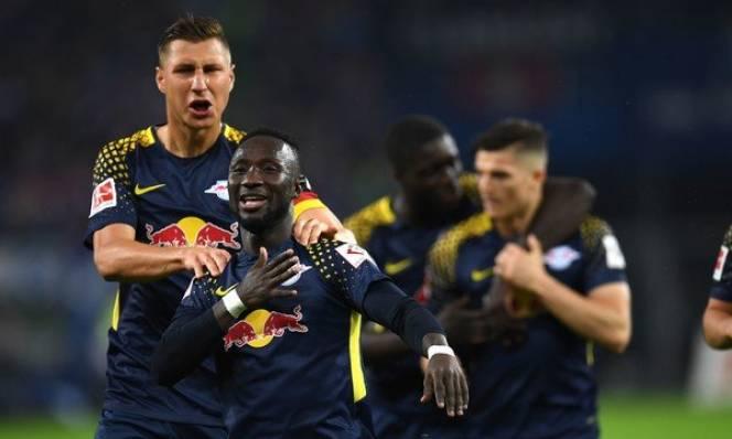 Hamburg 0-2 RB Leipzig: Công thần lên tiếng
