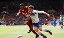 Trước chung kết C1, Liverpool gặp 'đại họa chấn thương'