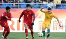 Đội trưởng Xuân Trường tiết lộ về lối chơi 'dựng xe bus' của U23 Việt Nam tại giải châu Á