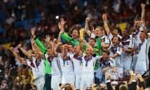 ĐT Đức tiết lộ mức thưởng cho nếu bảo vệ thành công World Cup