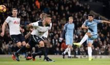 BLV Quang Huy: Tottenham 'xử đẹp' Man City; Man Utd hưởng lợi