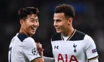 Ngược dòng ngoạn mục trước CSKA, Tottenham giành vé xuống chơi tại Europa League