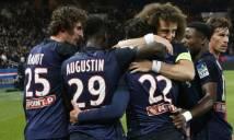 Đánh bại Toulouse 2-0, PSG vào chung kết Cúp Liên đoàn Pháp