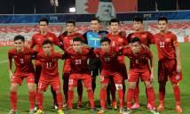 FIFA tính đổi thể thức, bóng đá trẻ Việt Nam rộng cửa dự World Cup