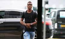 Iheanacho cập bến Leicester với giá 25 triệu bảng