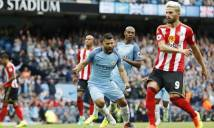 GÓC CHUYÊN GIA: Sunderland khó cản Aguero