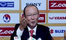 Vì sao HLV Park Hang-seo dẫn dắt đội hạng ba Hàn Quốc để rồi bị 'coi thường' khi đến Việt Nam?