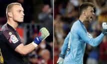 Bất ngờ trước hợp đồng chuyển nhượng hè đầu tiên của Barcelona
