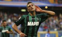 Nước Ý bấn loạn vì sao Sassuolo