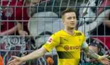 Dortmund 4-0 Leverkusen: Sức sống mới