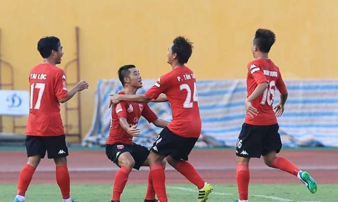 Tổng hợp vòng 3 HNQG 2018: Nóng ở Hàng Đẫy, Tây Ninh giữ ngôi đầu