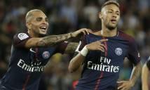 PSG giờ là ƯCV số 1 cho danh hiệu Champions League