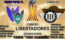 Sport Boys vs Libertad, 05h30 ngày 09/03: Chênh lệch rõ ràng