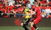 Nhận định Wellington Phoenix vs Adelaide United 13h35, 27/01 (Vòng 18 - VĐQG Australia)