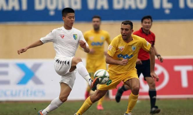 Nhận định Hà Nội FC vs Thanh Hóa, 19h00 ngày 26/5 (Vòng 9 V.League)