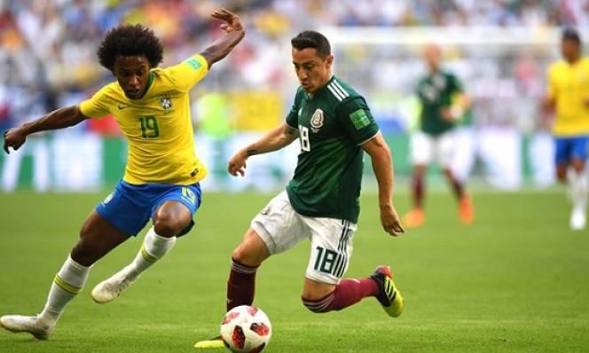Tin chuyển nhượng sáng nay (3/7): Đá siêu hay ở vòng 1/8 World Cup, Willian được Chelsea nâng giá chóng mặt
