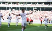 Hannover 0-3 Bayern: Đến đây, Kền kền!