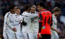Real muốn thanh lý 4 cầu thủ, Mourinho mừng thầm