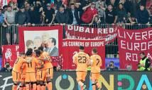 Chamberlain nổ súng, Liverpool đại thắng: Giải tỏa cơn giận kìm nén bấy lâu
